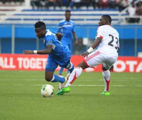 CAFCC: Alalade scores as Enyimba beat CARA on Aba return