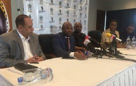Emmanuel Amunike's golden chance to liberate Nigerian coaches
