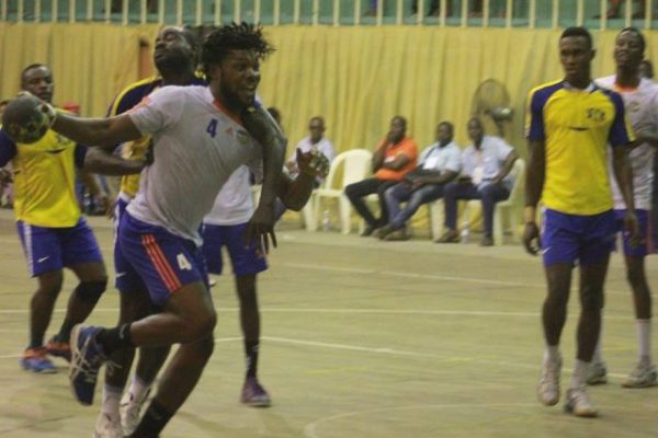 Handball: Kingsley Okubuike receives 1st Nigeria call-up