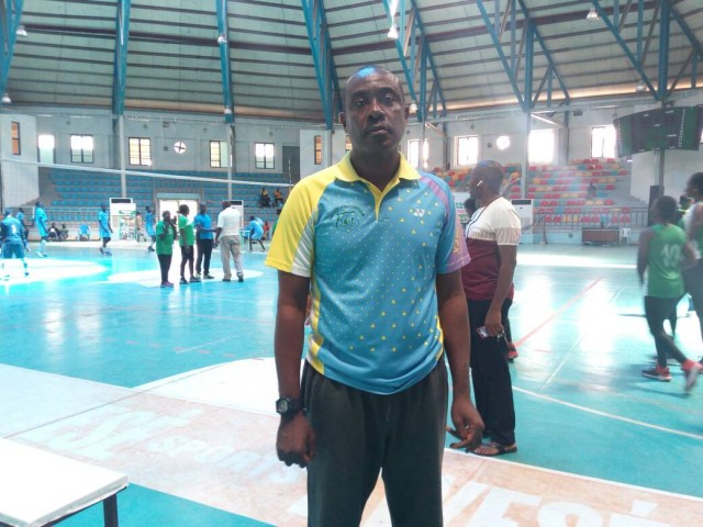Volleyball: Babanmusa targets trophy at U20 Women's Nations Cup