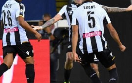 Serie A: Troost-Ekong, Aina impress, Obi's Chievo thrashed