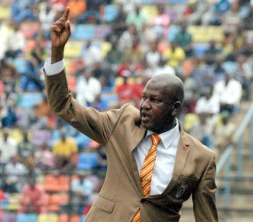 AITEO Cup: Teams now park the bus against us, says Maikaba