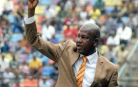 AITEO Cup: Maikaba knows nothing about Round of 32 opponents