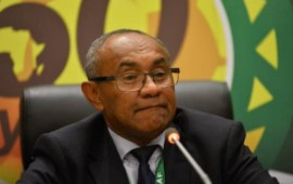 AFCON 2019: CAF to decide on Cameroon after Oct. 7