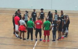 Ahead of World Cup: D'Tigress' Wilson and Mohammed talk tough