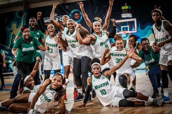 Women Afrobasket 2019: D'Tigress to know opponents July 29th