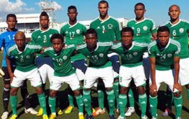 One killed, 37 injured in Madagascar vs Senegal clash