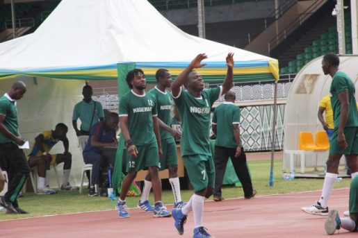 Handball: Nigerian Teams off to Morocco for CAHB Africa Nations Cup