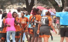 Handball League: Owena Queens capitalised on Babes' lax defence