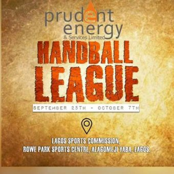 Prudent Energy Handball League: Federation lauded ahead of kick-off