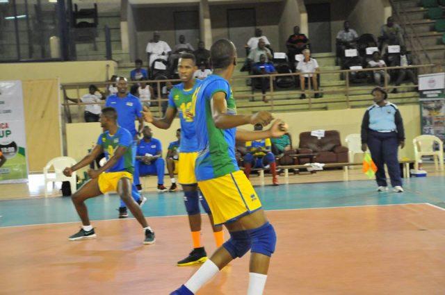 U21 AFCON: Rwanda complete semi-final line up