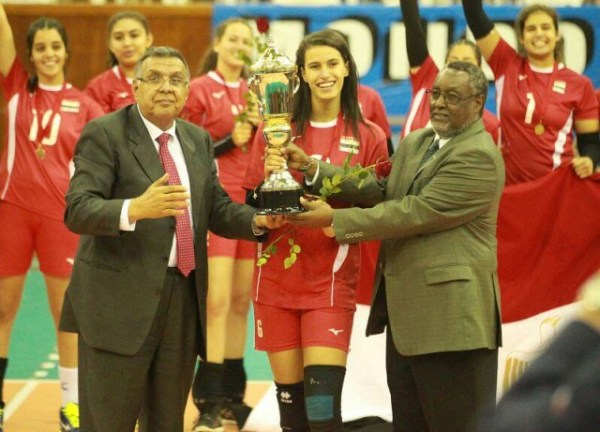Volleyball: Nigeria finish 4th at U20 women's Nations Cup