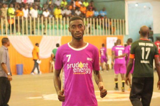 Handball League: missed chances cost us victory – Danladi Quadri