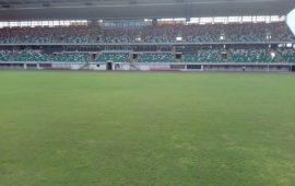 AFCON 2019: Nigeria/Libya clash moved to Uyo Stadium