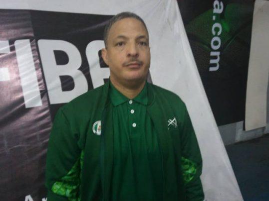 Ogoke narrowly made the 2018 FIBAWWC says Hughley
