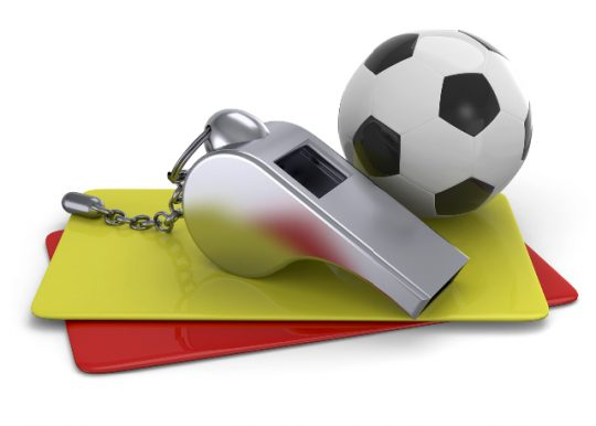 Football Corruption: Ghana ban 53 referees, acquit 14 others
