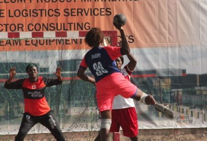 Prudent Energy Handball League: Abia Valliants record first win