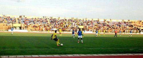 AITEO Cup: Pillars outclass Enyimba to book semi-final spot
