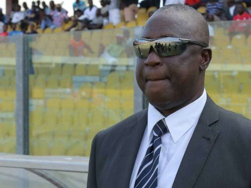 AWCON 2018: Nigeria remain the team to beat – Hayford