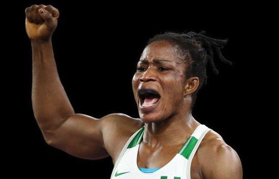 Wrestling: Oborududu, three others for world championships