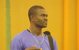 Handball: My players came from Sambisa forest- COAS' Nnamani
