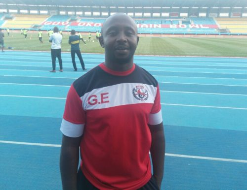 Aiteo Cup Final: No special plan for Lokosa – Emmanuel
