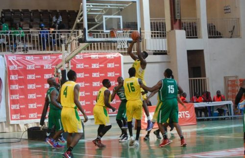 KwesePBL: Pillars face Bulls, H&R tackle Falcons in semis