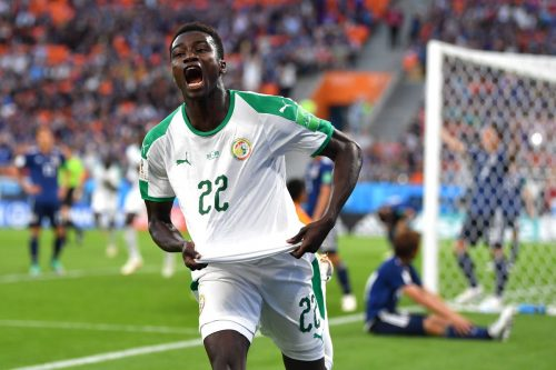 African nominees for the 2018 Golden Boy Award