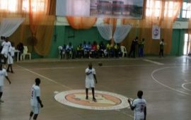 Prudent Energy Handball League enters day six