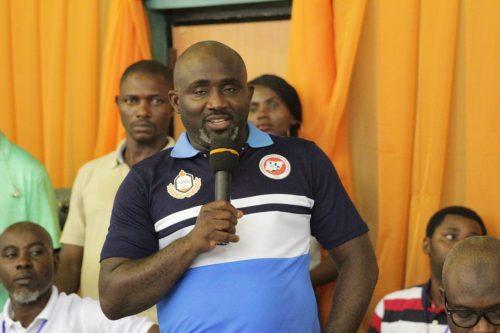 Nigeria qualifies for World Handball Championship after 33 years