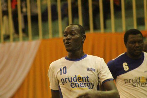 Abubakar Atabo: Handball has impacted positively in my life