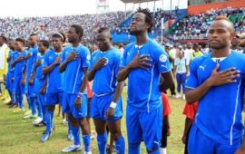 FIFA suspends Sierra Leone FA, Afcon qualifier with Ghana in limbo