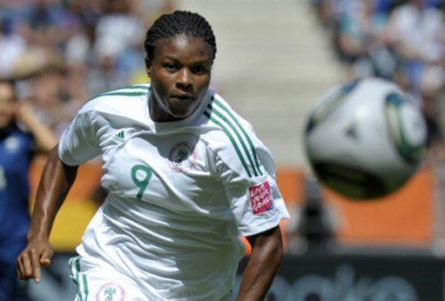 Oparanozie: Team spirit will help Super Falcons in Ghana