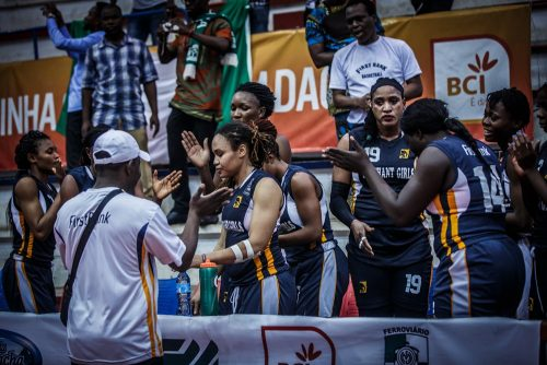 FIBAACCW: First Bank Basketball dig deep to beat FAP