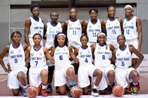 First Bank Basketball club job is a dream job – Erinfolami
