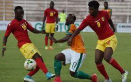 Guinea, Ivory Coast qualify for AFCON 2019