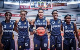 FIBAACCW: Kida charges First Bank to keep unbeaten run