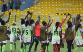AWCON 2018: Super Falcons road to final