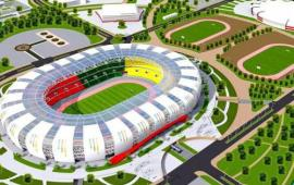 AFCON2019: CAF inspectors on fourth mission to Cameroon