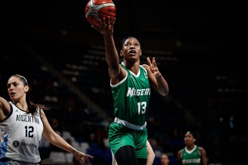 Olympics: Akhator set to miss out as Ogwumike sisters make cut