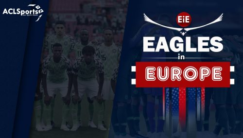 EiE: Onuachu, Ndidi impress; Chukwueze back scoring