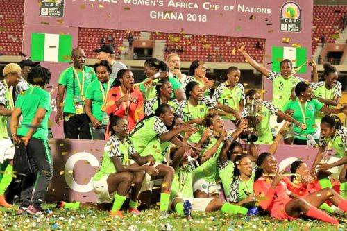 AWCON 2020: Congo pull out of tournament hosting