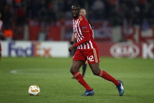 Olympiacos FC and Yaya Toure part ways