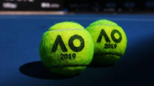 Semi final intensity at the Australian Open 2019