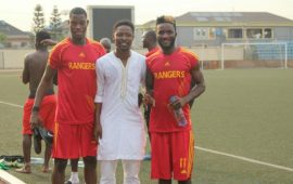 Abu Azeez: Rangers, Enyimba a battle of class and superiority