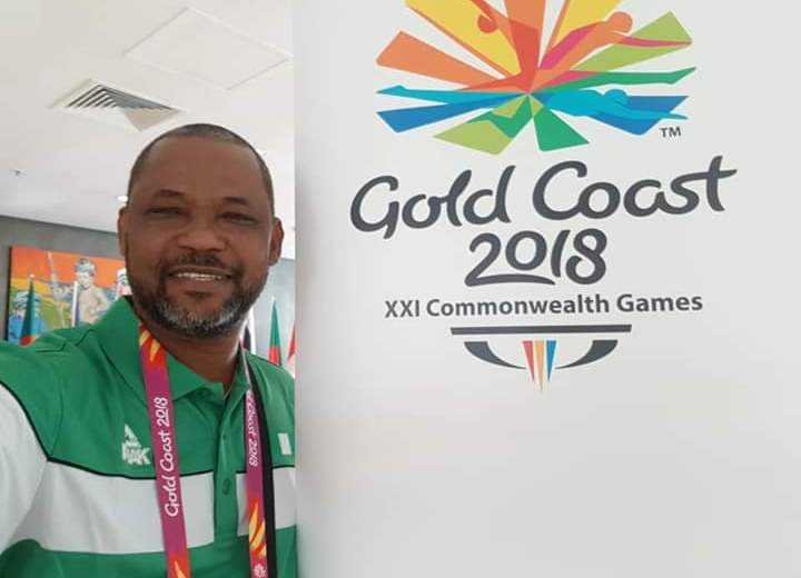 NSF: Ademola Are hails products of National Youth Games