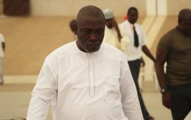 Musa Oshodi: My plans for Judo in 2019