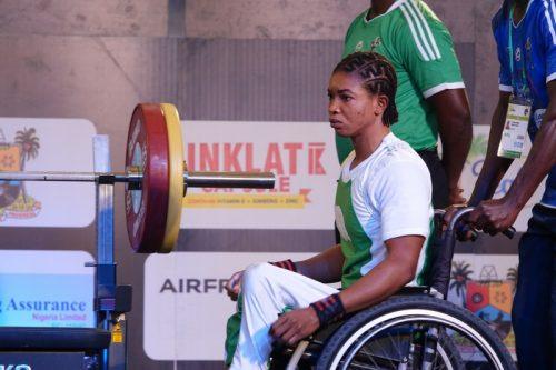 Para Powerlifting: Nigeria set to miss 2020 World Cup