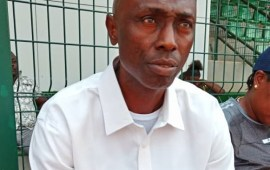 NWPL Super 4: Bayelsa Queens coach grateful to God