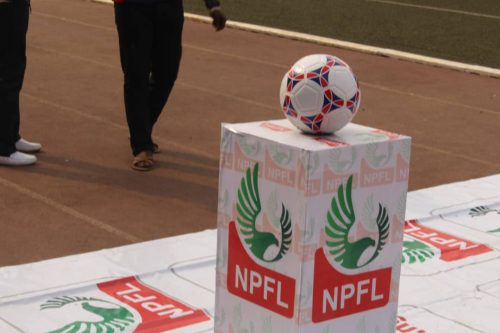 NPFL19: Final day permutations and forecast